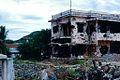 1969 Đài phát thanh Qui Nhơn - Bị phá hủy trong Tết 68 (9680615634).jpg