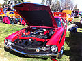 1970 AMC AMX at Hershey 2012 a.jpg