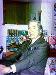 1971-12-John Call Cook.jpg
