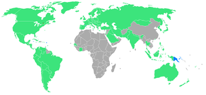 1976 Summer Olympic games countries.png