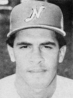 Edwin Rodríguez (baseball) Puerto Rican baseball player