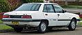 1984-1985 Mitsubishi Sigma (GK) GL sedan (2010-12-28) 02.jpg