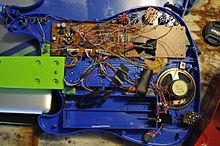 Circuit Bending  U2014 Wikip U00e9dia
