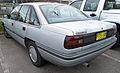 1990-1991 Holden Berlina (VN) sedan (2009-08-21).jpg