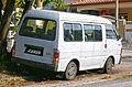 1990 Ford Econovan window van (modified) (19409718743).jpg