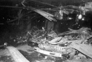 1993 Bombing Aftermath in WTC by DSS Agent