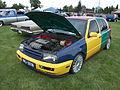 1995 Volkswagen Golf Harlequin (4783657735).jpg