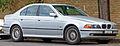 1996-2000 BMW 523i (E39) sedan 01.jpg