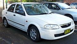 Mazda 323 wikipedie mazda 323 bj sedan thecheapjerseys Images