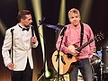 1LIVE Krone 2016 - 2015 - Show - Klaas Heufer-Umlauf und Philipp Poisel-6467.jpg