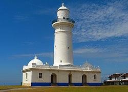 1 Macquarie Lighthouse1.JPG