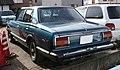1st generation Toyota Chaser rear.jpg