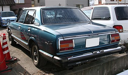 Тойота Чейзер - Toyota Chaser - qaz.wiki