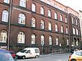 2.Budynek od strony Rydygiera.JPG