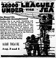 20,000 Leagues under the Sea - newspaperad July 1917.jpg