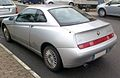 2000 Alfa Romeo GTV 2.0 TS rear.jpg