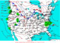 2003-03-16 Surface Weather Map NOAA.png
