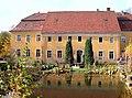 20051026085DR Kleinwolmsdorf (Arnsdorf) Rittergut Herrenhaus.jpg