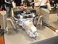 2005 Mercedes SLR engine 2.JPG