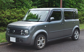 2002 Nissan Cube SX 4WD related infomation,specifications ...  |2002 Nissan Cube