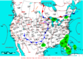 2007-06-02 Surface Weather Map NOAA.png