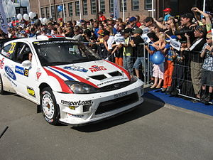 2007 Rally Finland saturday 14.JPG