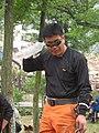 2008년 중앙119구조단 중국 쓰촨성 대지진 국제 출동(四川省 大地震, 사천성 대지진) IMG 1735.JPG