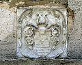 20080817390DR Heynitz Schloß Rittergut Wappen.jpg