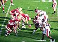 2008ACCCGBoston College on offense.JPG