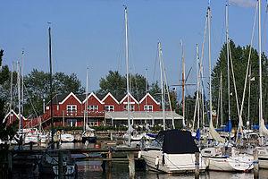 Vallensbæk - Vallensbæk Marina
