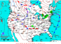 2012-06-03 Surface Weather Map NOAA.png