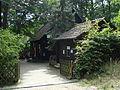 2012 Pfälzerwald 423 Hütte in der Weilach.JPG