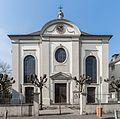 2013-03-26 Katholische Pfarrkirche St. Remigius, Hauptstraße 410, Königswinter IMG 4656.jpg