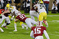 2013.11.07 Trent Murphy Oregon Ducks at Stanford.jpg