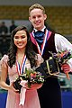 2013 Cup of China - Madison Chock and Evan Bates - 08.jpg