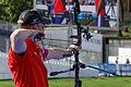 2013 FITA Archery World Cup - Men's individual compound - Semifinal - 16.jpg