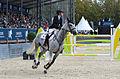 2013 Longines Global Champions - Lausanne - 14-09-2013 - Alexandra Paillot et Regina de Chamant.jpg