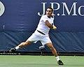 2013 US Open (Tennis) - Qualifying Round - Victor Estrella Burgos (9734556957).jpg