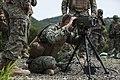2014.08.01. 한미해병대 연합훈련 ROKMC 1st Div, - ROKUS Marine Combined Exercise (14648055688).jpg