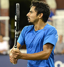 2014 US Open (Tennis) - Qualifying Rounds - Sanam Singh (15034824416).jpg