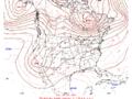 2015-10-20 500-Millibar Height Contour Map NOAA.png