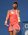 2015 US Open Tennis - Qualies - Romina Oprandi (SUI) (22) def. Tornado Alicia Black (USA) (20723009389).jpg