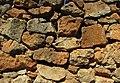2017-08-03 Dry-stone wall, Pinhal, Albufeira (1).JPG