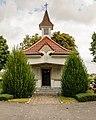 2017-09-18 3005060-Kriegergedaechtniskapelle-Rheinzabern-Friedhof.jpg