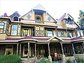 2017.07.30-Winchester Mystery House Front Facade NRHP Reference No 74000559.jpg