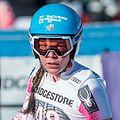 2017 Audi FIS Ski Weltcup Garmisch-Partenkirchen Damen - Breezy Johnson - by 2eight - 8SC0550.jpg