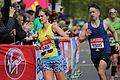 2017 London Marathon - Fanni Gyurko.jpg