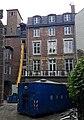 2017 Maastricht, Hochterpoort, Refugie v Hocht 2.jpg