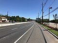 2018-07-19 10 49 10 View north along New Jersey State Route 17 just north of Berry Avenue in Carlstadt, Bergen County, New Jersey.jpg