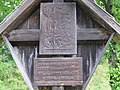 2018-08-11 (172) Hinteregger memorial at Tirolerkogel, Annaberg, Austria.jpg
